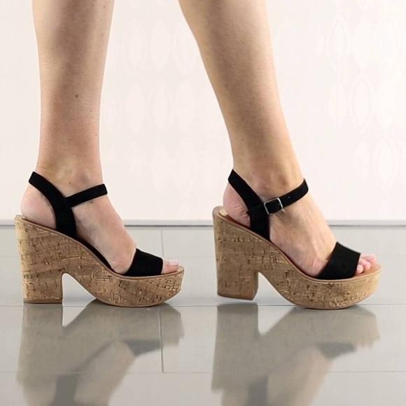 21fe38da1f7 Dolce vita shoes dolce vita randi cork platforms size jpg 580x580 Vita randi